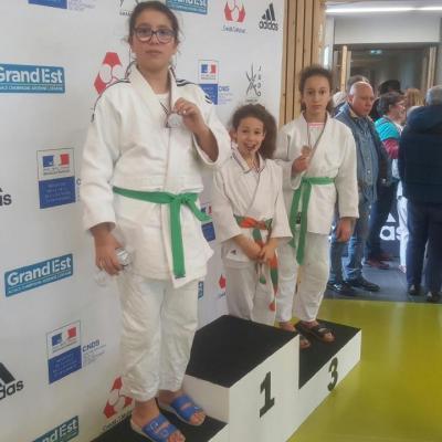 2017 Grand Prix Benjamin (e) de Furdenheim